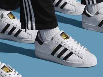 Black friday adidas: optill 50% rabatt