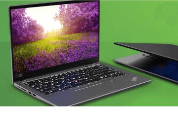 Lenovo rabattkode: spar opptil 20% på bestselgende PC-er