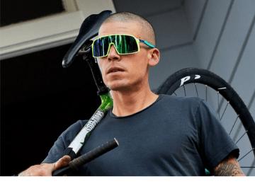 Oakley tilbud: 20% avslag på custom solbiller
